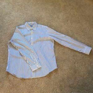 Polo Ralph Lauren button up dress shirt